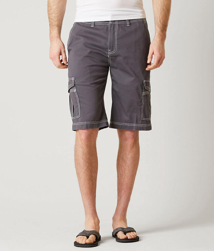 413f6ae28 BKE Chase Cargo Short - Men's Shorts in Marine | Buckle