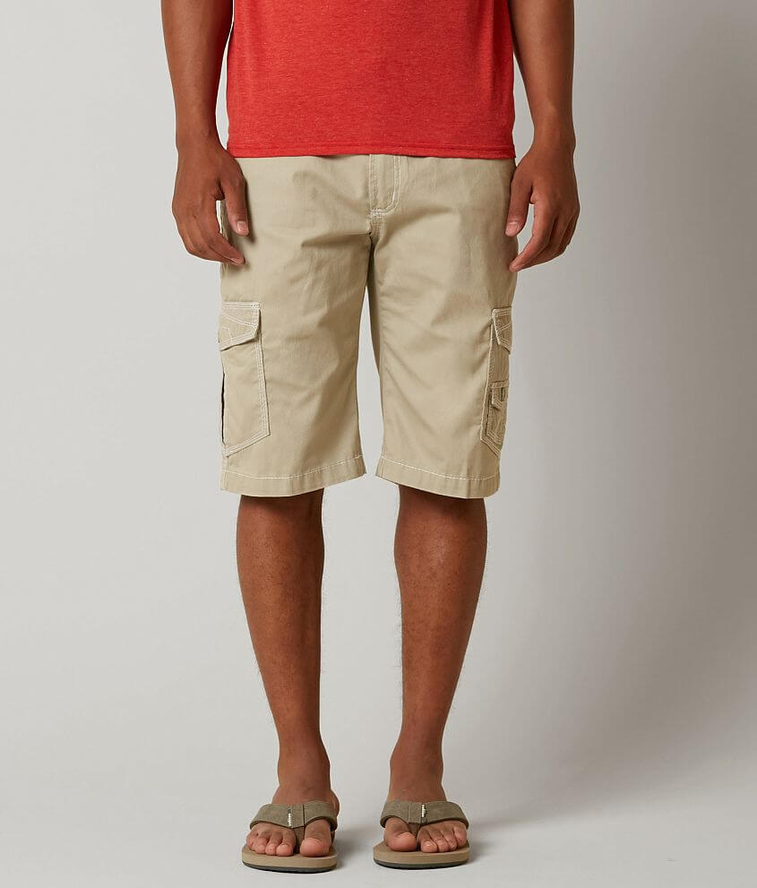 BKE Cline Cargo Short front view