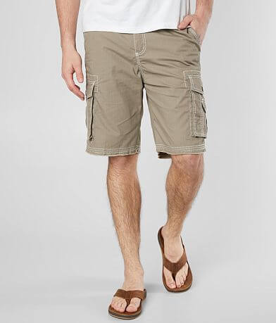 BKE Wilcox Cargo Stretch Short