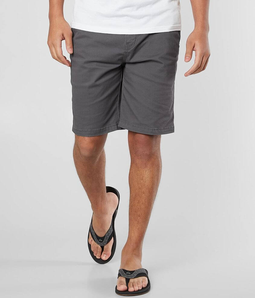 BKE Ryan Stretch Short front view