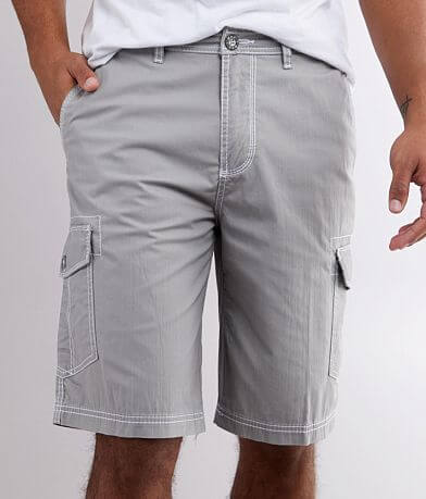 BKE Carver Athletic Cargo Stretch Short