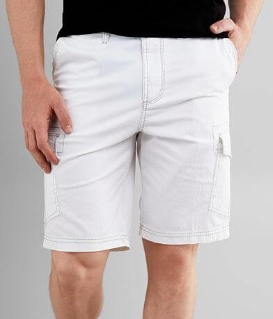 BKE Quinn Cargo Standard Stretch Short