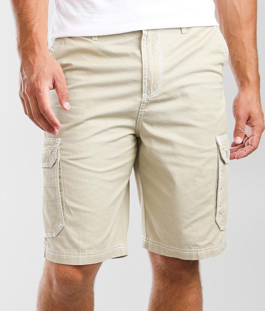 BKE Mosby Cargo Short front view