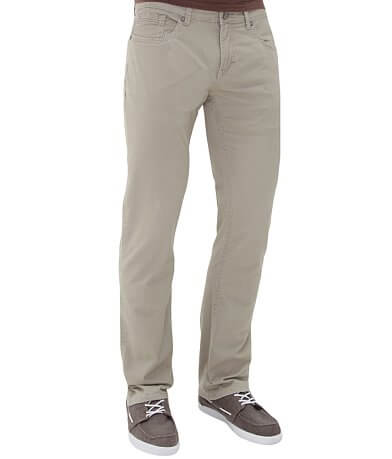 BKE Carter Straight Twill Pant