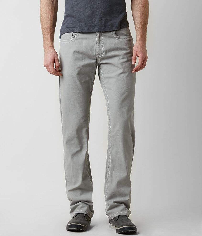 BKE Jake Straight Stretch Twill Pant front view