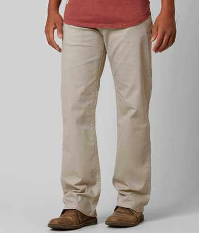BKE Tyler Straight Stretch Twill Pant