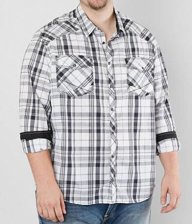 BKE Mission Shirt - Big & Tall