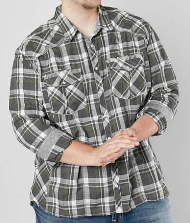 BKE Mineola Shirt - Big & Tall