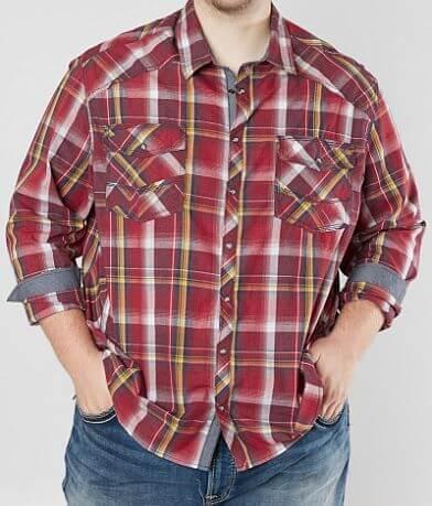BKE Midway Shirt - Big & Tall