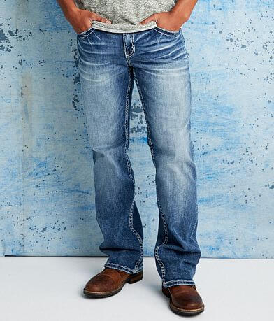 BKE Jake Boot Stretch Jean - Special Pricing