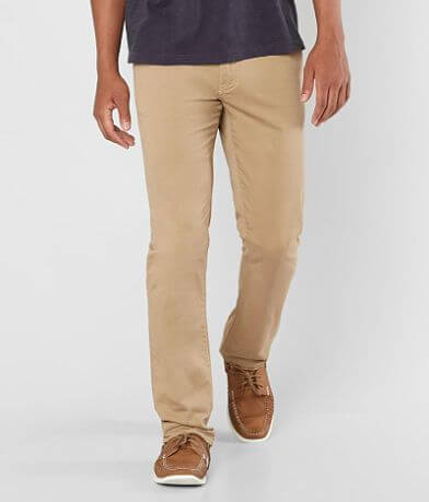 BKE Jake Straight Chino Stretch Pant