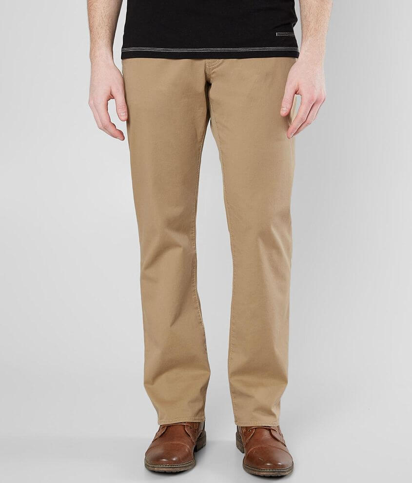 BKE Tyler Straight Chino Stretch Pant front view