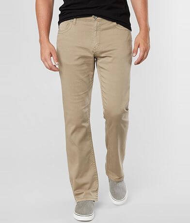 Official Website nice shoes numerous in variety Pants for Men - Khaki | Buckle