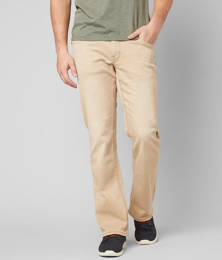 BKE Tyler Straight Stretch Twill Pant front view