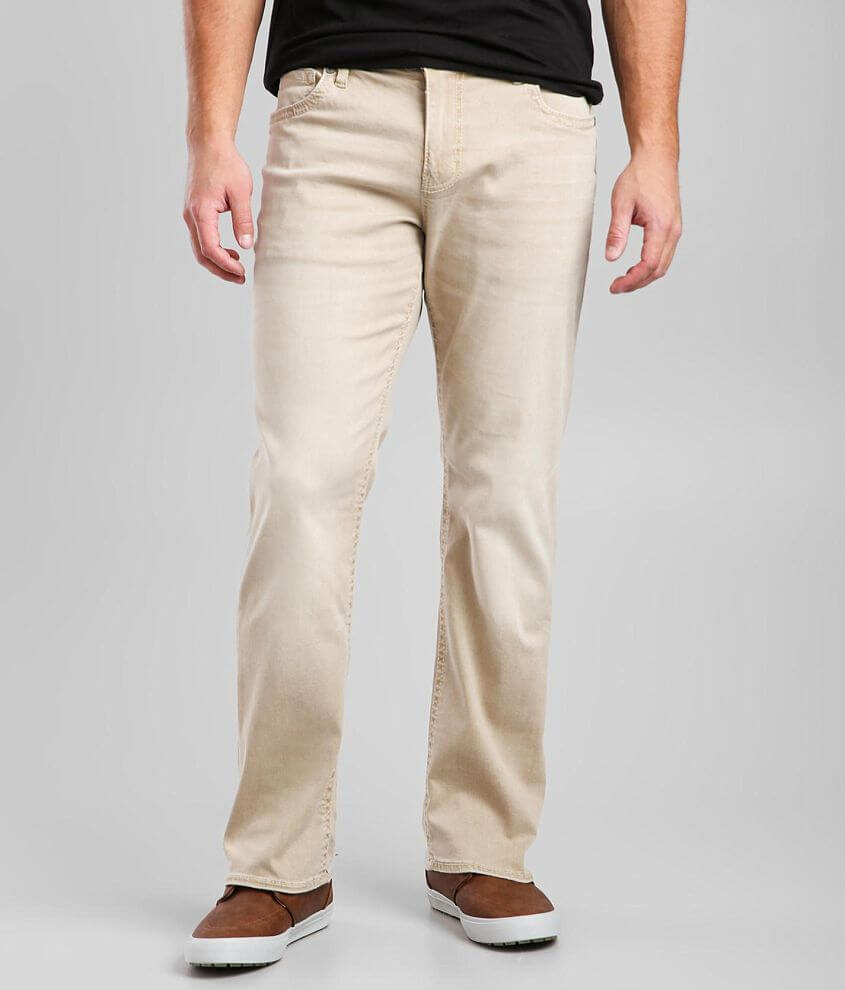 BKE Tyler Straight Stretch Pant front view