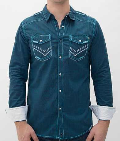 Buckle Black Jennings Shirt
