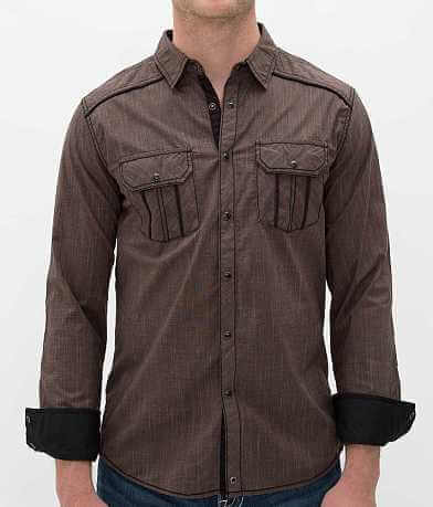 Buckle Black Innsbrook Stretch Shirt
