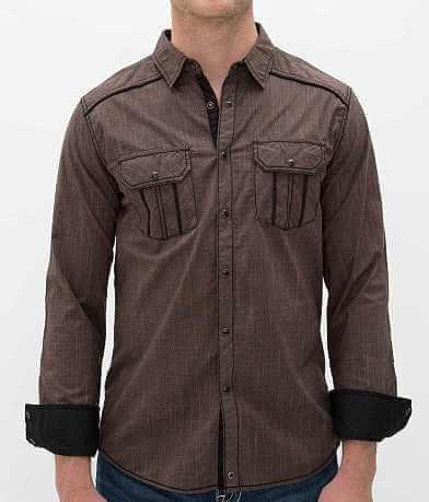 Buckle Black Innsbrook Stretch Shirt