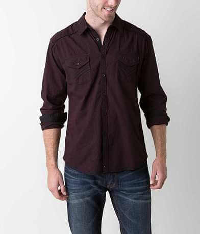Buckle Black No Place Stretch Shirt
