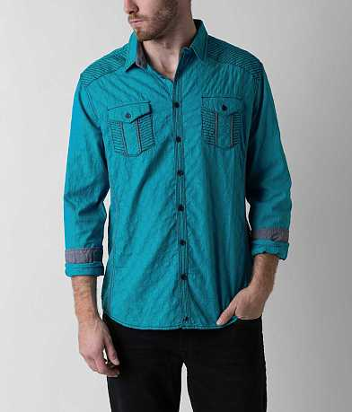 Buckle Black Tipsy Shirt