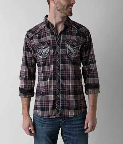 Buckle Black Its Gone Stretch Shirt