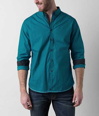 Buckle Black Nelson Shirt