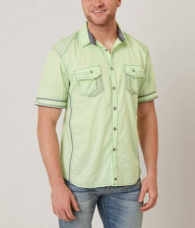Buckle Black New Light Shirt