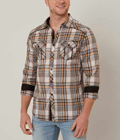 Buckle Black You Win Shirt