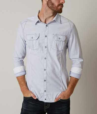 Buckle Black One Stop Shirt
