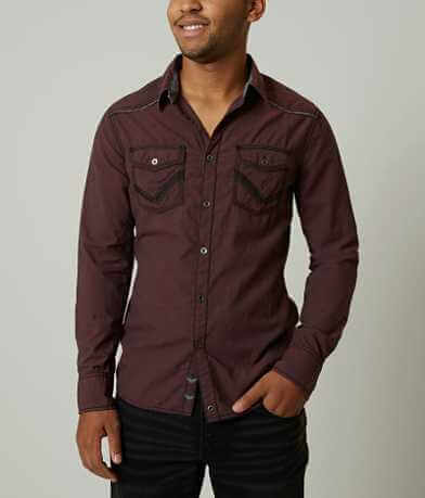 Buckle Black Whisper Shirt