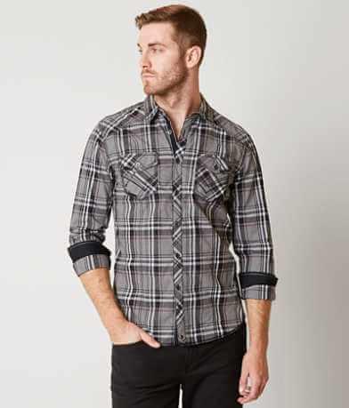 Buckle Black Wildwood Shirt