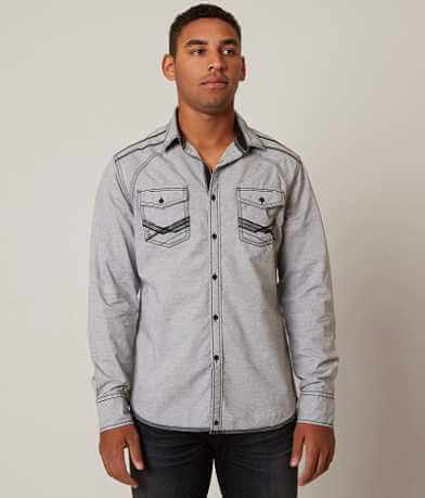 Buckle Black Wild Colorado Shirt