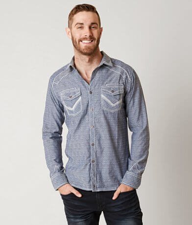 Buckle Black All Started Shirt