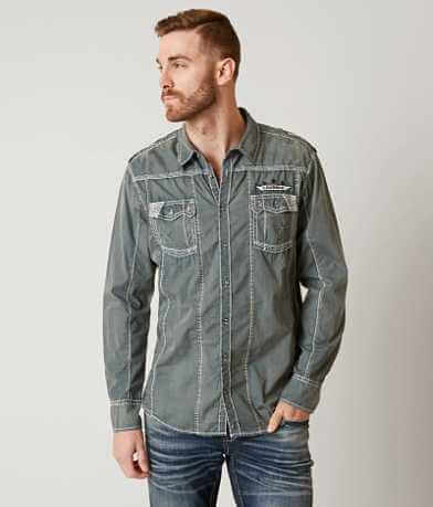 Buckle Black Far To Go Shirt