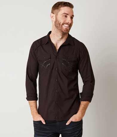 Buckle Black Got A New Stretch Shirt