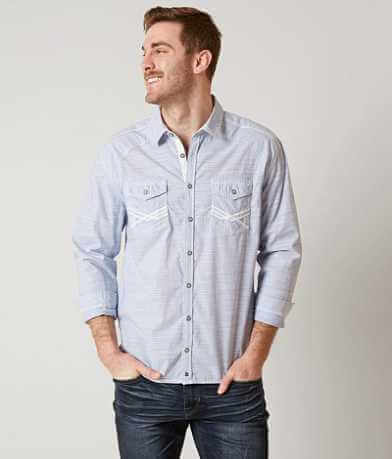 Buckle Black Hempstead Shirt