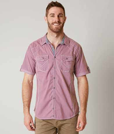 Buckle Black New Light Stretch Shirt
