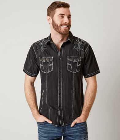 Buckle Black Think Twice Shirt