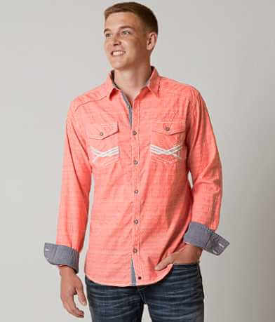 Buckle Black Merry Go Round Shirt