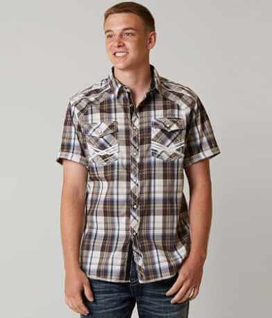 Buckle Black Honky Tonky Shirt