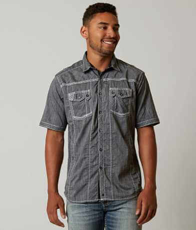 Buckle Black The Blues Shirt