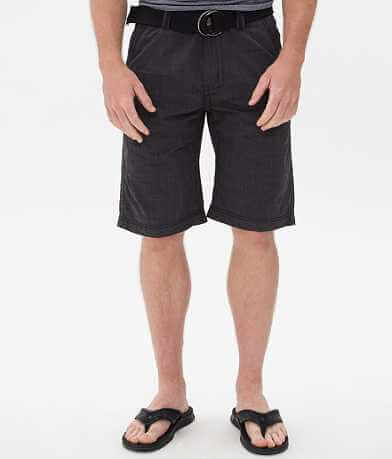Buckle Black Sensation Short