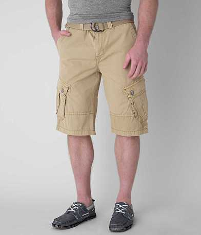 Buckle Black Intrigue Cargo Short