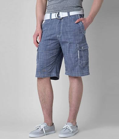 Buckle Black Magic Cargo Short