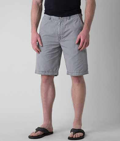 Buckle Black Thrive Short