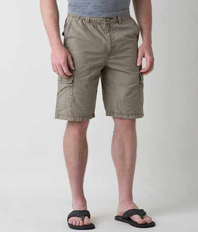 Buckle Black Tempt Cargo Short