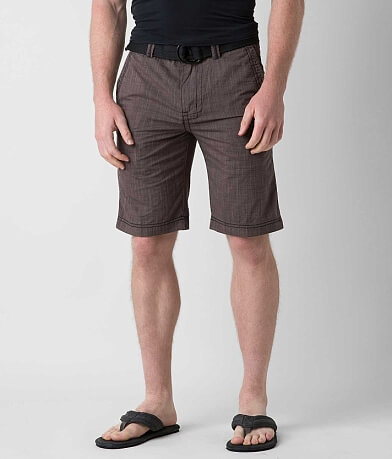 Buckle Black Beckon Short