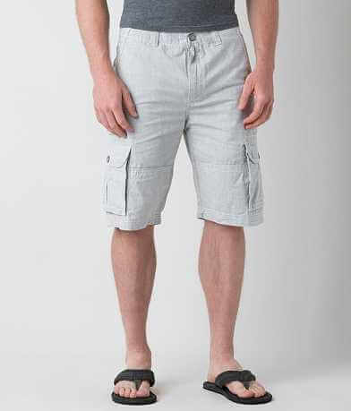 Buckle Black Morale Cargo Short
