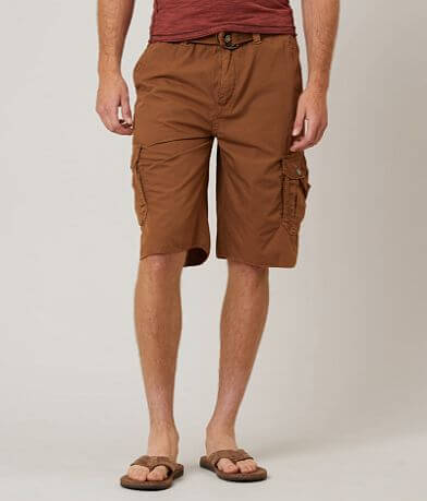 Buckle Black Incentive Cargo Short