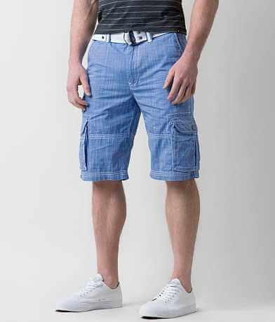 Buckle Black Energy Cargo Short